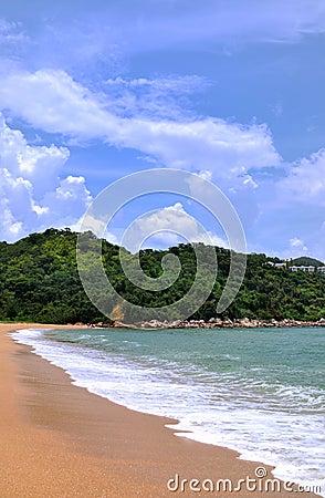 Mar e praia 6852