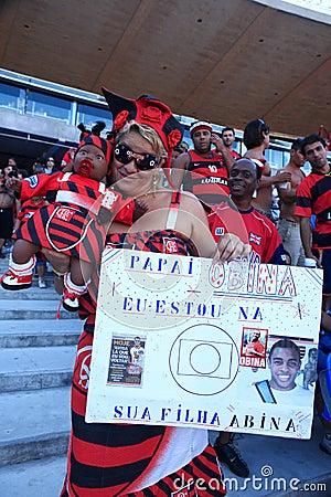 Maracana stadium Editorial Stock Photo