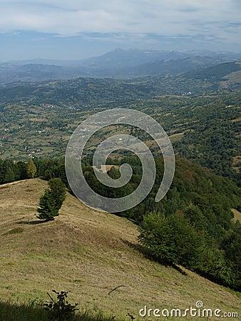 Maramures Mountains