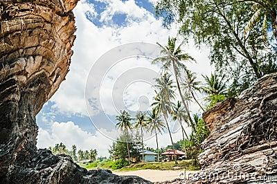 Marang Beach
