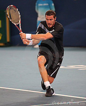 Marat Safin (RUS), tennis player Editorial Photography