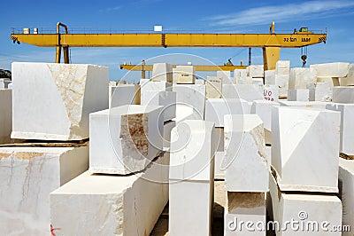 Marble blocks 5