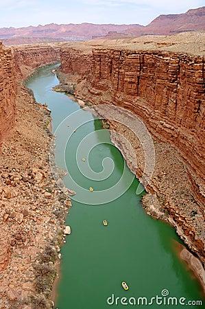 Marble Canyon - Glen Canyon National Recreation Ar
