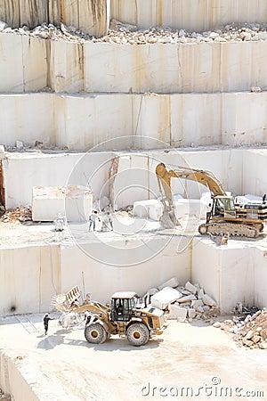 Free Marble Quarry Stock Photo - 20768100