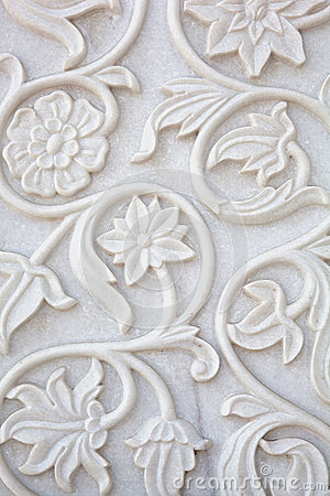 Marble Stone Work Stock Images Image 38145364