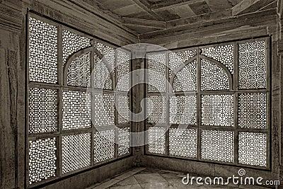 Marble Windows