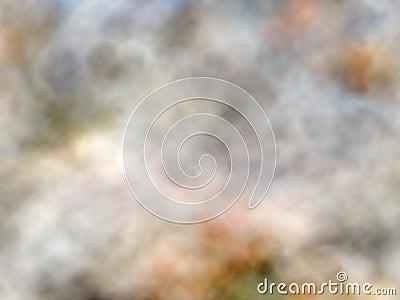 Marbled smoke