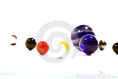 Marbles 3