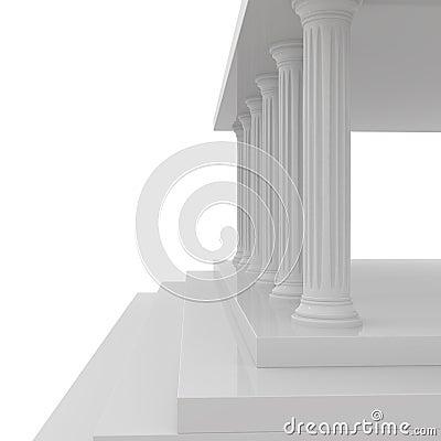 Marbles Columns