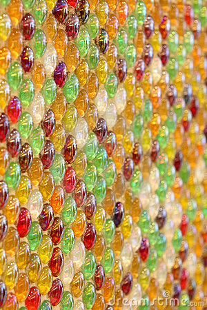 Marbles Wall