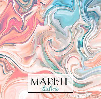 Free Marbling. Marble Texture. Vector Abstract Colorful Background. Paint Splash. Royalty Free Stock Image - 84691006