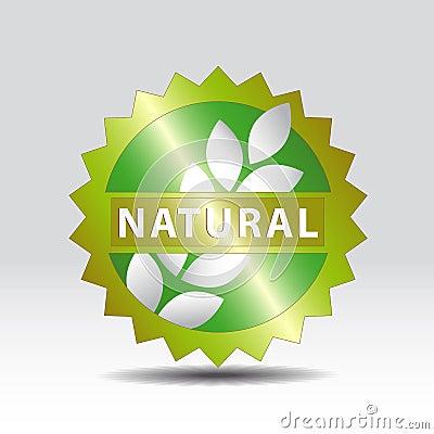 Marca natural