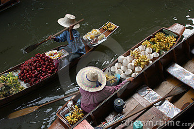 Marché de flottement