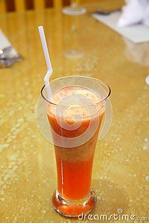 Marchwiany sok