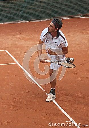 Marco Crugnola Editorial Stock Image