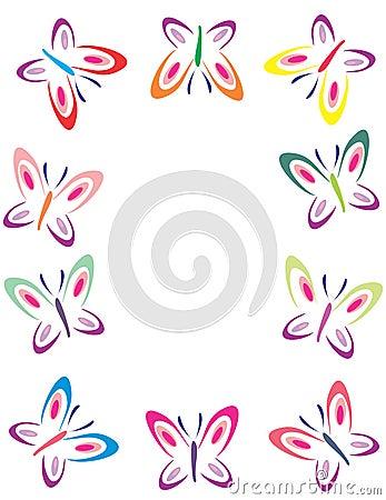 Genes Color  on Tanzi    Im Genes De Mariposas Eyesforyourimage   Atomicoche