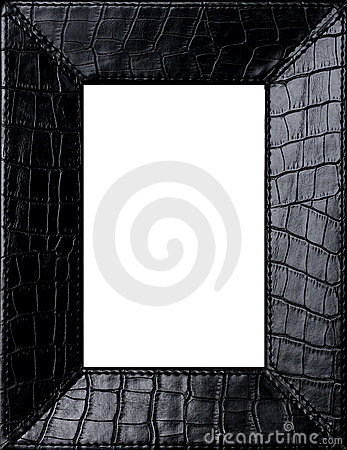 Marco negro