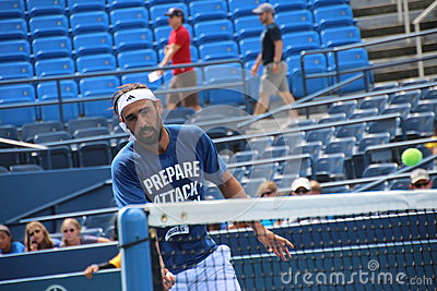 Marcos Baghdatis Photo éditorial