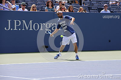 Marcos Baghdatis Editorial Stock Photo