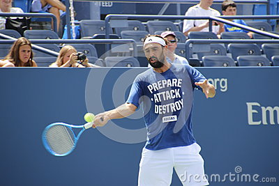 Marcos Baghdatis Editorial Photo
