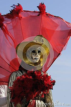 Mardi Gras parade Editorial Photography
