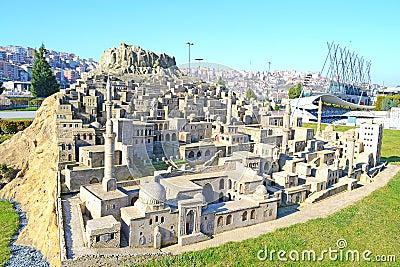 Mardin City Editorial Image