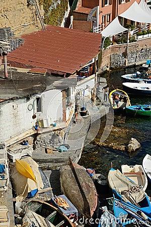 Marechiaro -  Naples, Italy