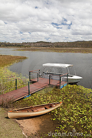 Mareeba wetlands national park Australia