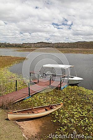 Mareeba wetlands national park Australia