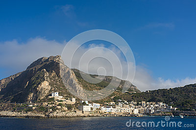 Marettimo Island Stock Photo - Image: 25543100