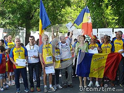 Margaret, Prinses van Roemenië Redactionele Stock Foto