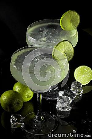 Free Margarita Cocktail Stock Photo - 56649550