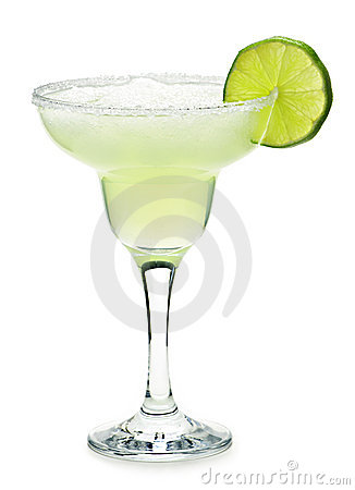 Free Margarita In A Glass Stock Images - 11566434