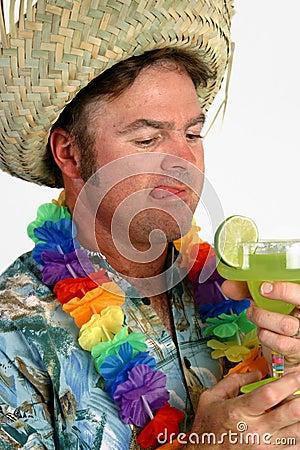 Margarita Man - Thirsty