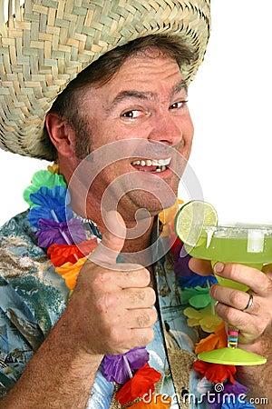 Margarita Man -  Thumbs Up