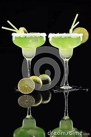 Free Margaritas Stock Photo - 9301840