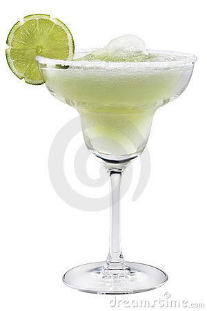 Free Margaritas With Lime Margaritas With Lime Stock Photos - 8588643