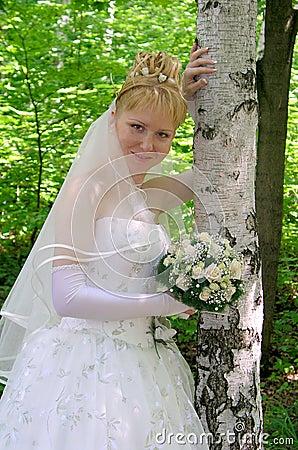 Mariée 4