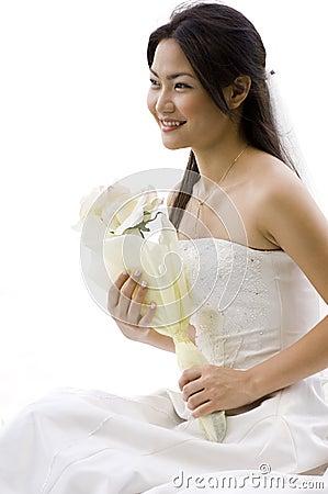 Date une femme asiatique