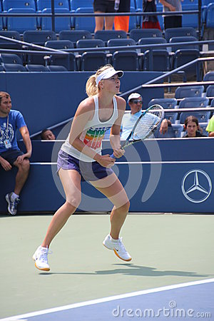 Maria Sharapova Editorial Photo