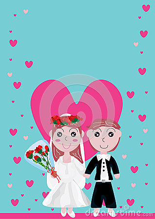 Mariage Card_eps