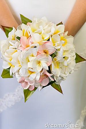Mariage de bouquet