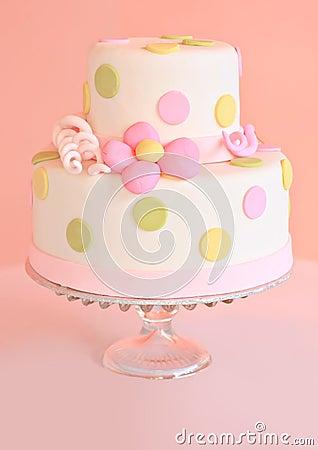 Mariage de gâteau