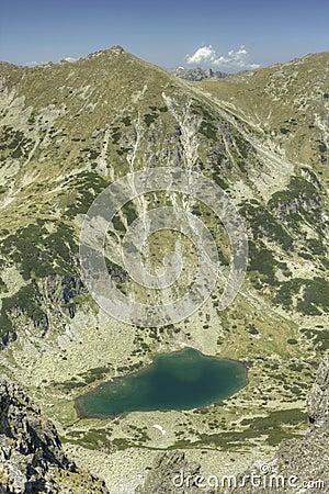Marichini lakes 8