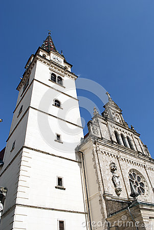 Marija Bistrica basilica