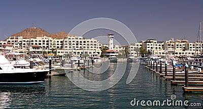 Marina Cabo San Lucas No.3