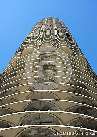 Marina Towers Chicago