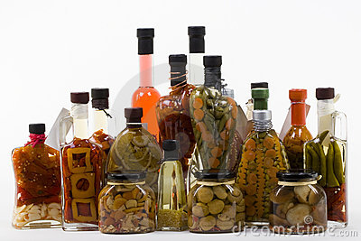 Marinated Products