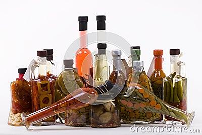 Marinated Products Allsort