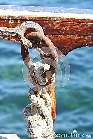 Marine nodes
